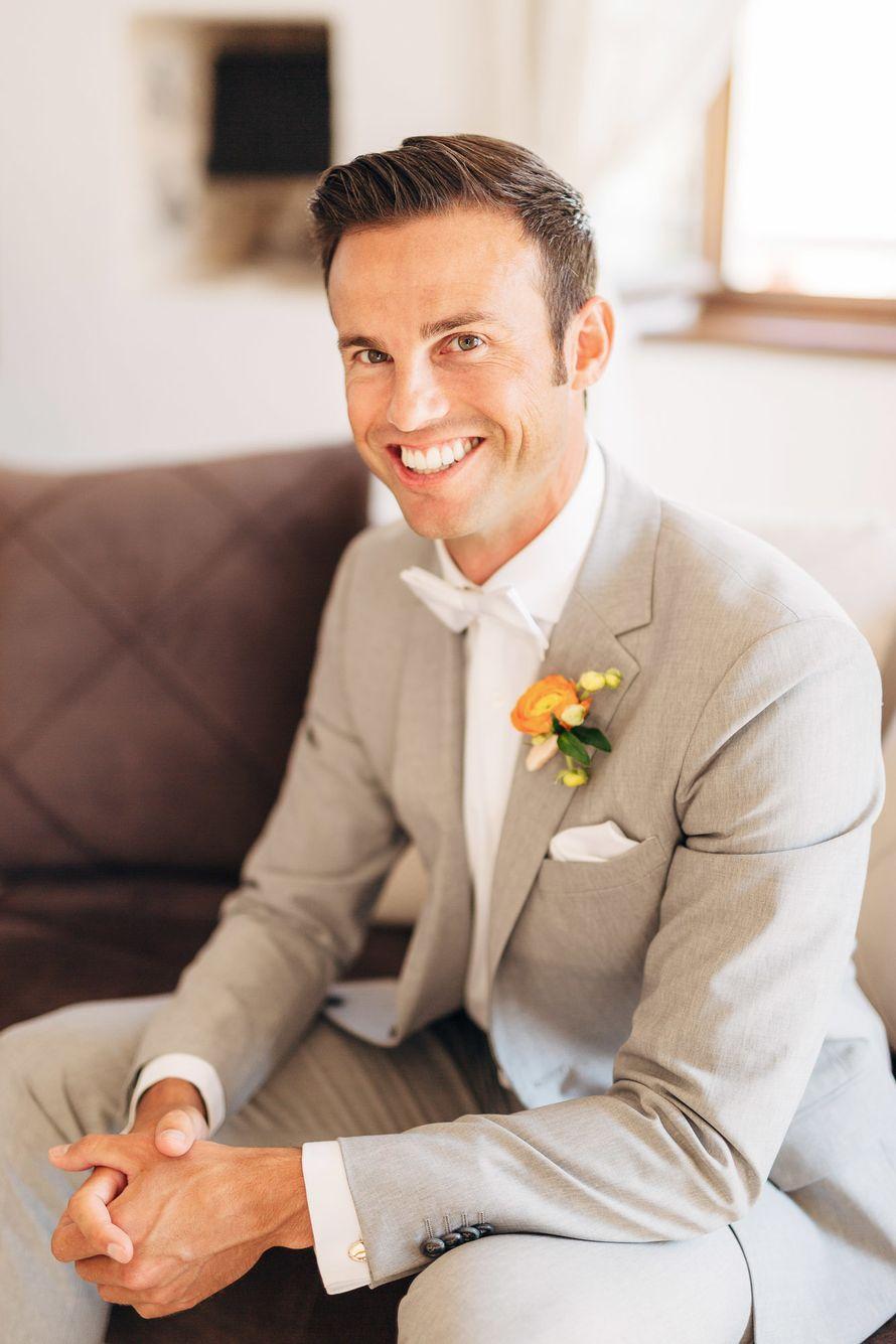 Wedding photoshoot in Montenegro  - фото 18285298 Фотограф Владимир Надточий