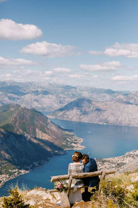 Wedding photoshoot in Montenegro  - фото 18285318 Фотограф Владимир Надточий