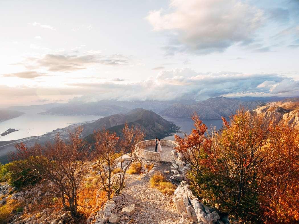 Wedding photoshoot in Montenegro  - фото 18285336 Фотограф Владимир Надточий