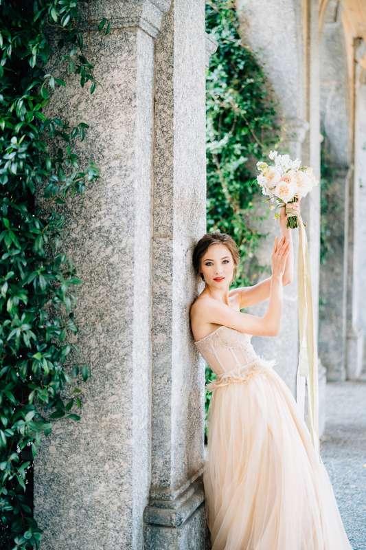 Wedding photoshoot in Montenegro  - фото 18285342 Фотограф Владимир Надточий