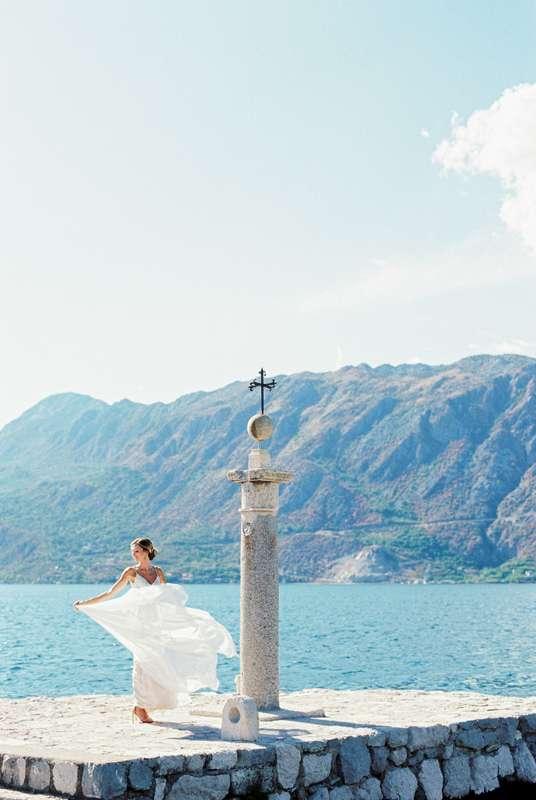 Wedding photoshoot in Montenegro  - фото 18285446 Фотограф Владимир Надточий