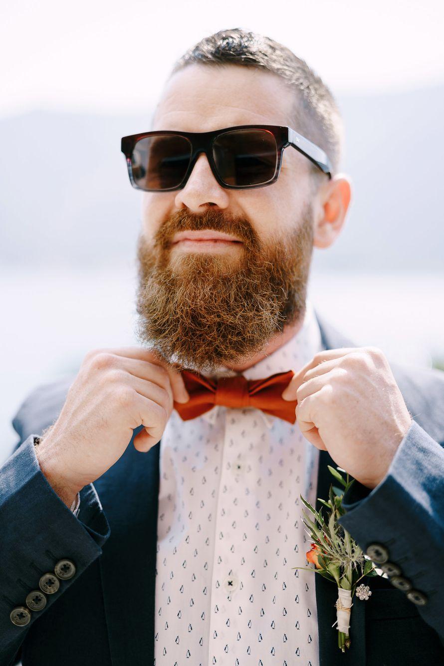Wedding photoshoot in Montenegro  - фото 18285452 Фотограф Владимир Надточий