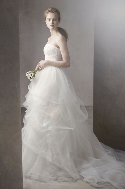 Фото 1689209 в коллекции Мои фотографии - Brideberry - свадебный салон онлайн