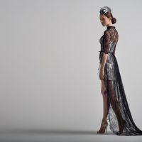 Balsara: платье для смелой невесты! Необязательно черное, но несомненно неординарное. Ткани и материалы: сатин-микадо, кружево  Цвет платья: белый, небесный, жемчужный Цвет кружева: белый, молочный, черный, красный Идея: для трогательных особ рекоменд