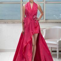 Avanrure: платье для смелой невесты! Необязательно яркое, но, несомненно, неординарное! Это одно из тех моделей, которые необходимо примерить, чтобы полностью оценить их очарование, легкость и романтичный настрой. Цвет платья: белый, молочный, кремовый,