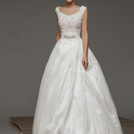 Свадебное платье Lafayette