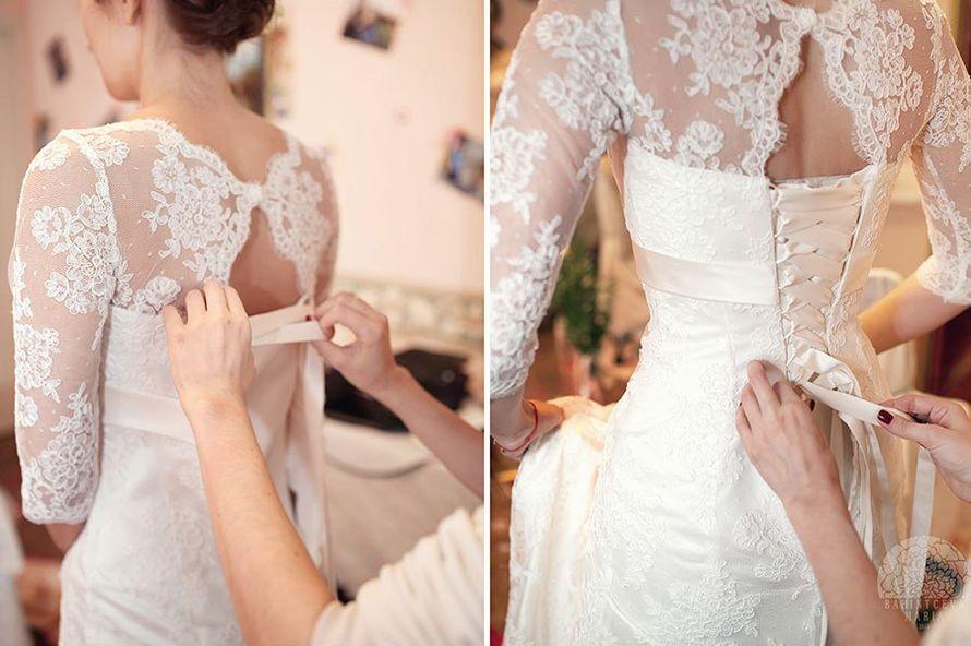 Фото 1911977 в коллекции Мои фотографии - Организатор сказочных свадеб Fairy Wedding