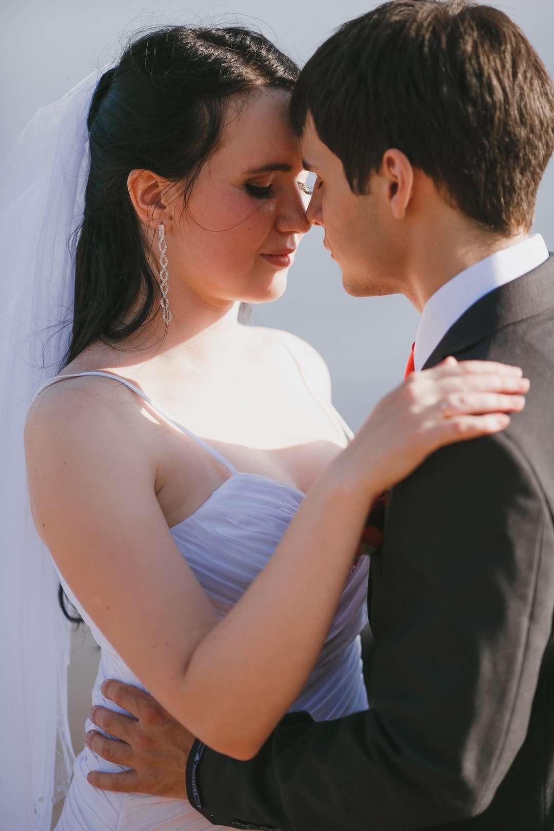 Моя невеста после свадьбы фото #9