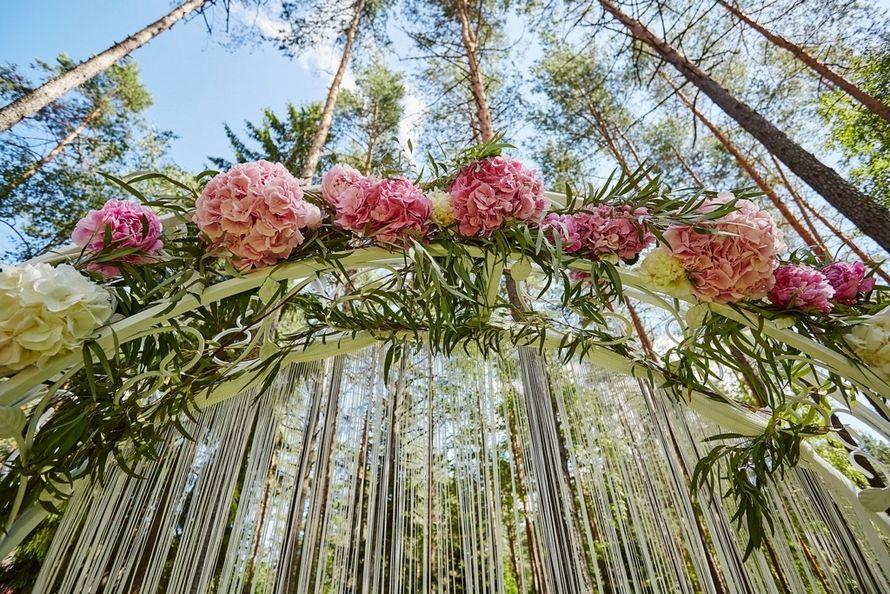 Фото 14641714 в коллекции Портфолио - Студия свадебного декора lnsieme