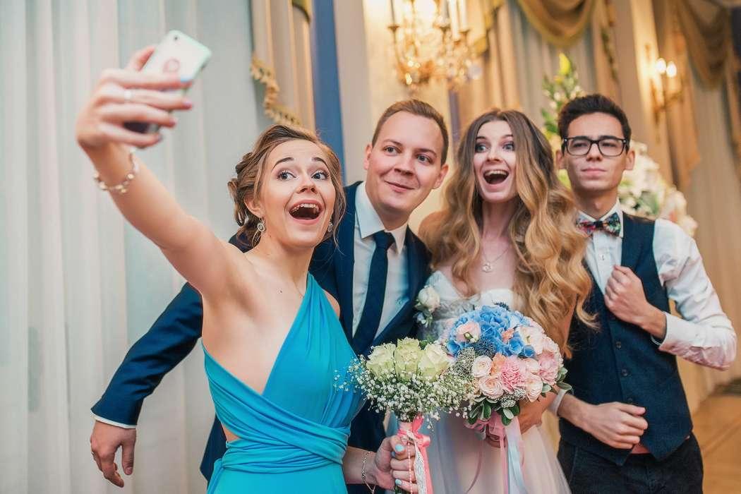 Фото 16908542 в коллекции Александр и Екатерина - Александра и Никита Савенковы - фото и видеосъёмка
