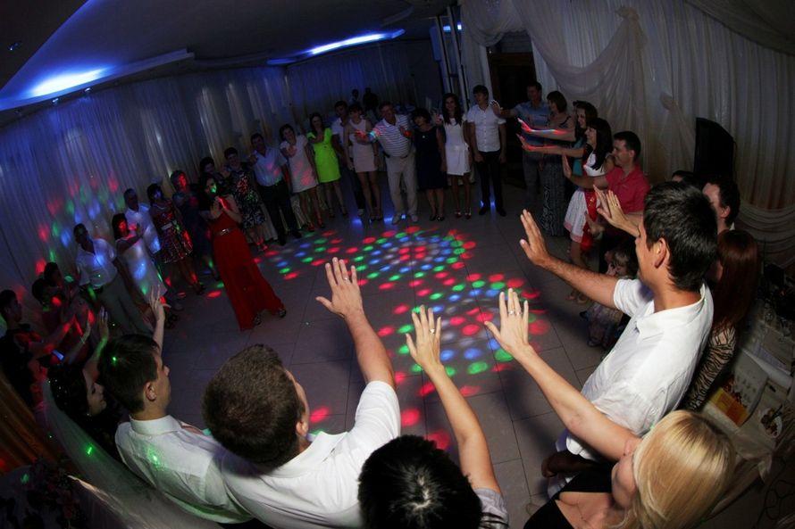 Фото 1705143 в коллекции Наши свадьбы - Студия Art-Events - аренда оборудования