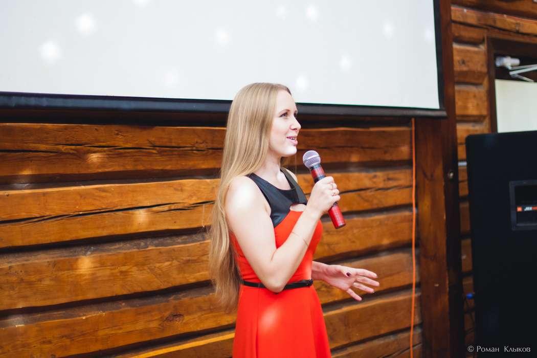 Вручение дипломов об окончании Школы Невест - фото 3984815 Свадебный организатор Галлямова Александра