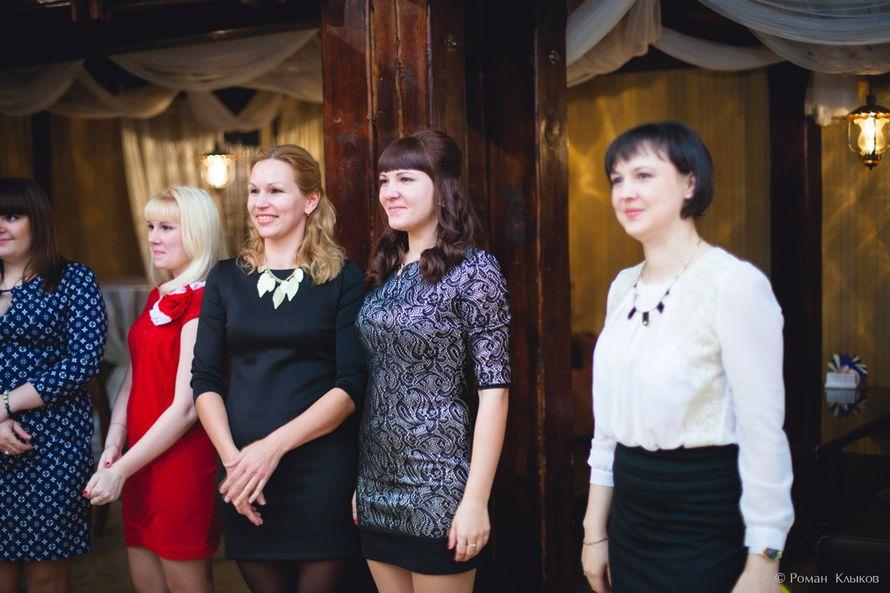 Вручение дипломов об окончании Школы Невест - фото 3984817 Свадебный организатор Галлямова Александра