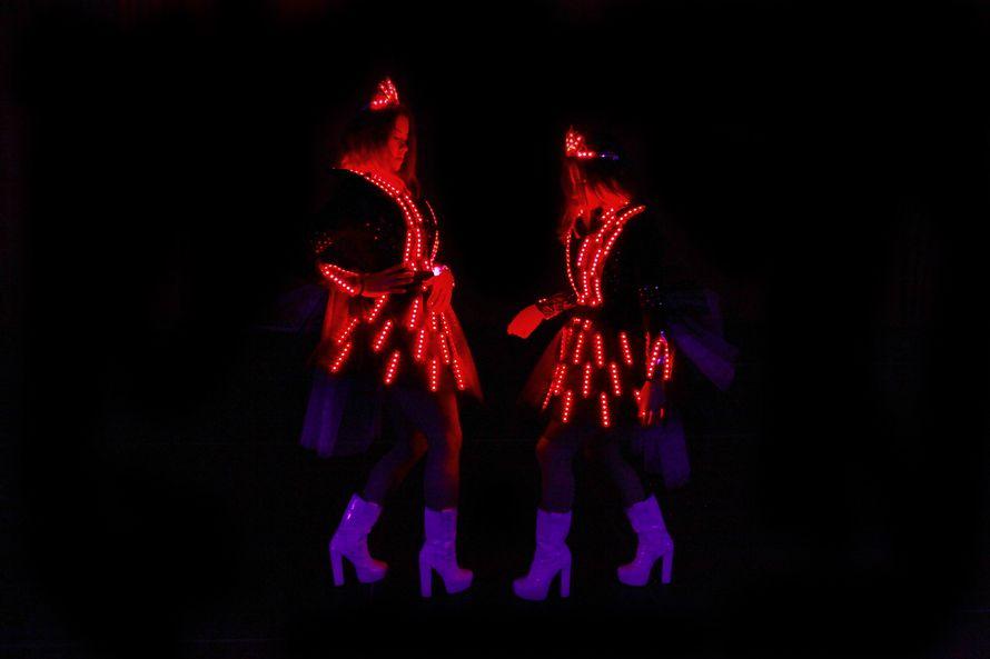 """Фото 16104364 в коллекции Портфолио - Светодиодное шоу """"Elizium"""""""