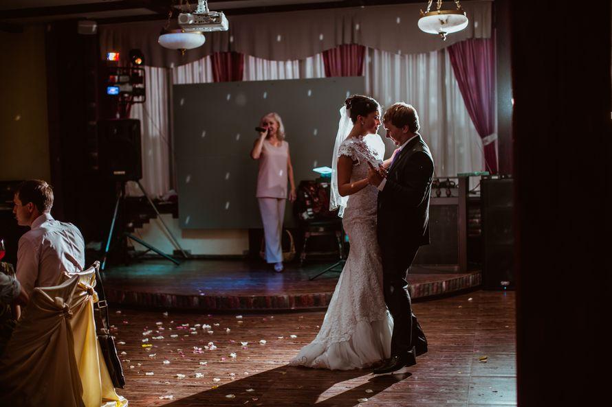 Солнечная пара!Невеста - бриллиант! - фото 1734043 Людмила Мельникова - ведущая праздников