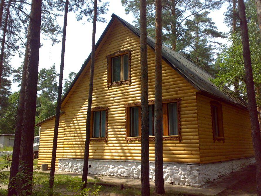 Гостевой дом - фото 3194177 База отдыха Улыбышево