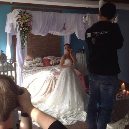 Сопровождение на свадьбе