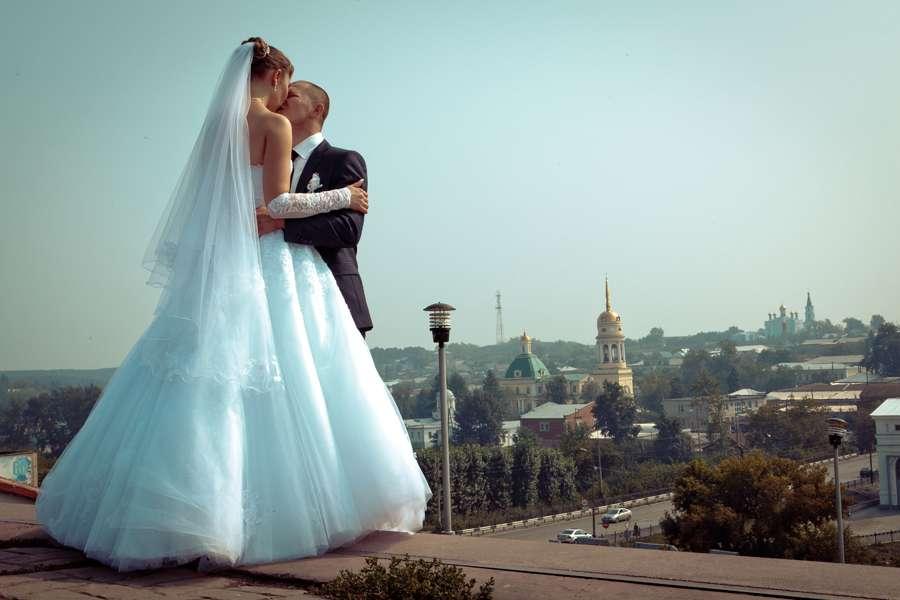 Фото 1779231 в коллекции Евгений & Алена - Фотограф Ерошин Тарас