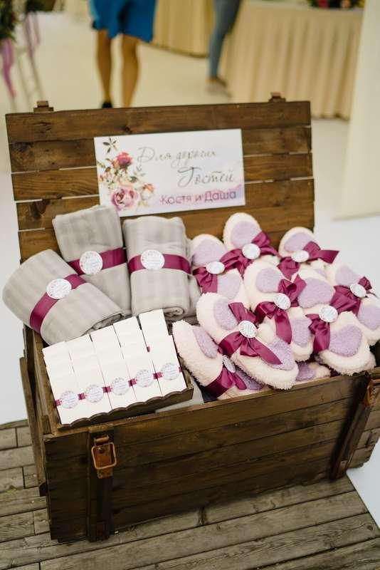 """Фото 16437162 в коллекции Свадьба в стиле """"Garden"""" - Свадебное агентство """"Белое"""""""