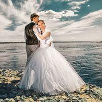 21 июня 2014 Свадебный день Лилии и Евгения