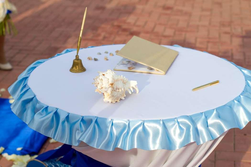 В альбоме выложены фотографии работ выполненные исключительно творческой командой Кирилла Новосёлова. - фото 1746453 Кирилл Новосёлов - свадебный декор