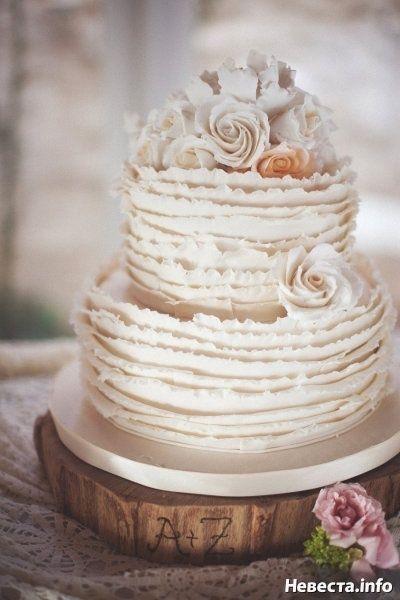 Свадебный торт фото и цены в ейске