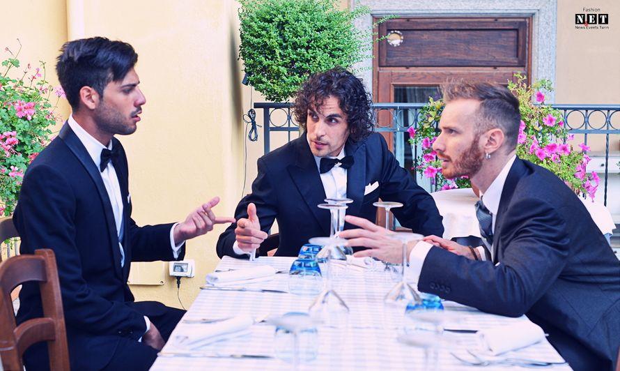 Свадебная фотосъемка в Италии Турине Пьемонте +39 3201411145 - фото 12821712 Фотограф Serghei Kaushka