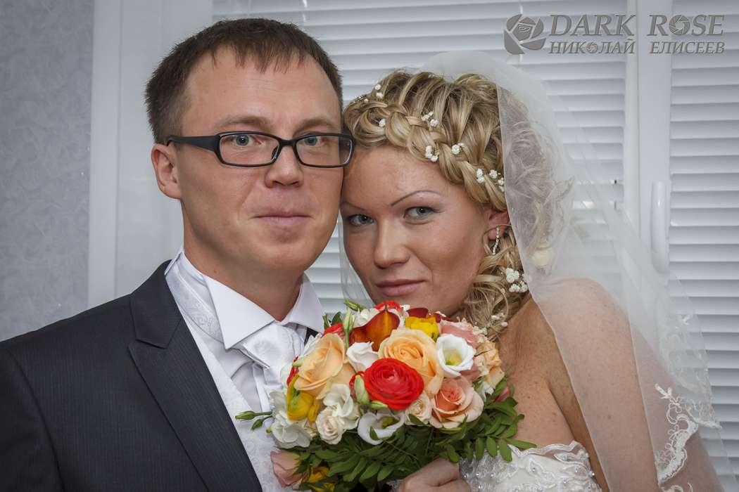 Фото 1769675 в коллекции Мои фотографии - Dark rose - фото и видеосъёмка свадеб