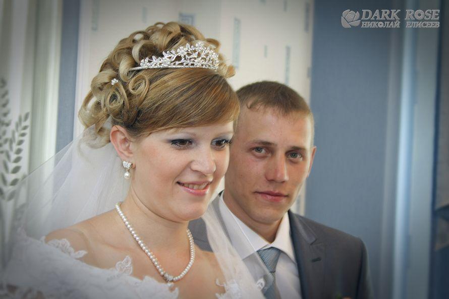 Фото 1769679 в коллекции Мои фотографии - Dark rose - фото и видеосъёмка свадеб
