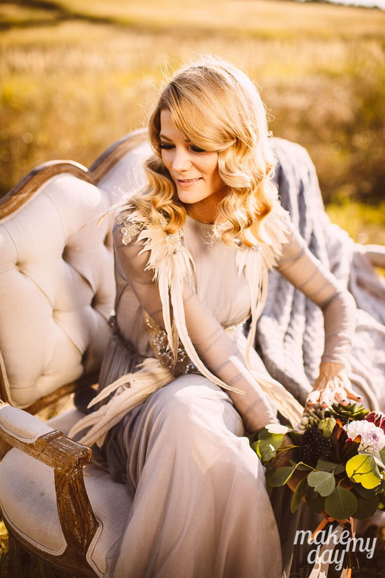 Невероятные эмоции в этот беззаботный день - фото 3778983 Свадебное агентство Make my day