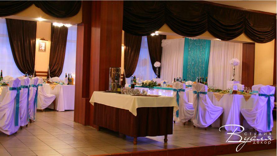"""Фото 2311870 в коллекции Мои фотографии - Студия свадебного дизайна """"Вуаля декор"""""""