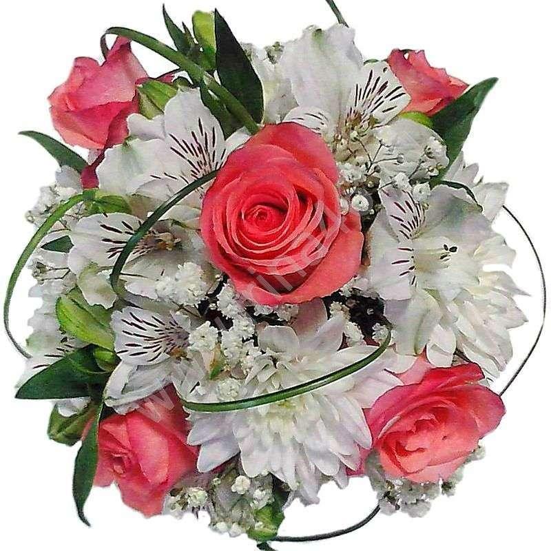 Фото 10374342 в коллекции Портфолио - Салон цветов Ирина