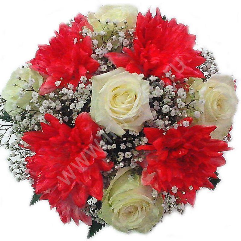 Фото 10374360 в коллекции Портфолио - Салон цветов Ирина