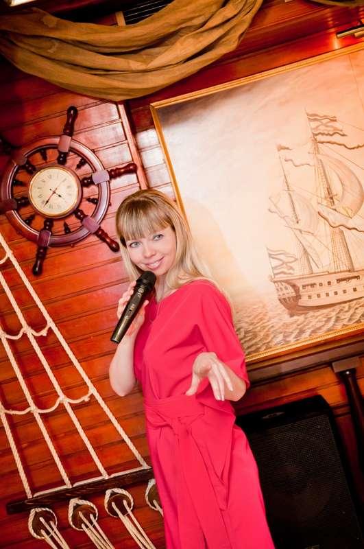 Свадебная ведущая Дарья Петрова - фото 4262047 Ведущая и организатор Дарья Петрова