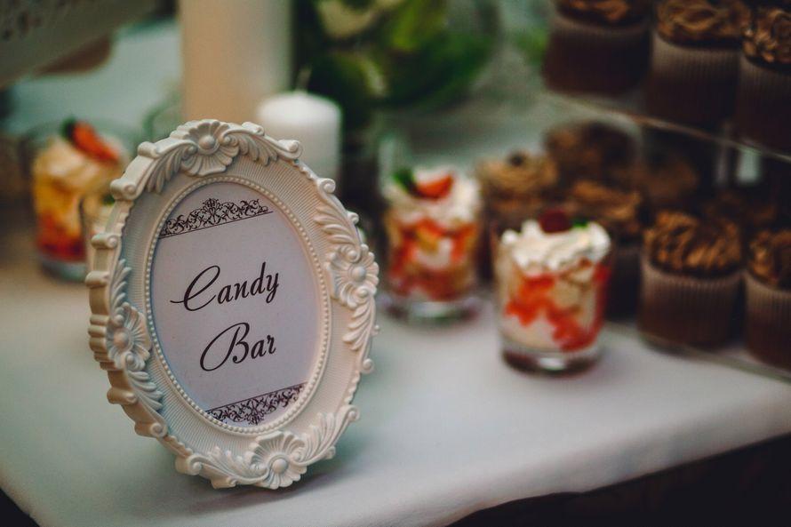 "Фото 12178386 в коллекции Шоколадная свадьба. Green House. Дмитрий и Юлия, 27 августа 2016 - Дизайн-студия ""Ярко"""