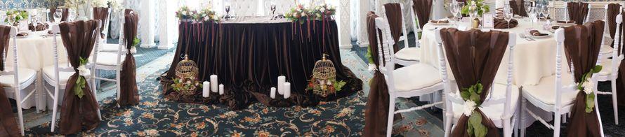 "Фото 12178428 в коллекции Шоколадная свадьба. Green House. Дмитрий и Юлия, 27 августа 2016 - Дизайн-студия ""Ярко"""