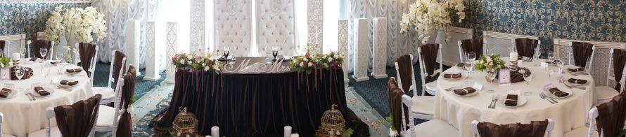"Фото 12178430 в коллекции Шоколадная свадьба. Green House. Дмитрий и Юлия, 27 августа 2016 - Дизайн-студия ""Ярко"""
