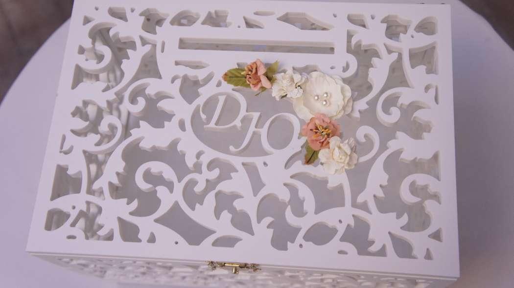 "Фото 12178432 в коллекции Шоколадная свадьба. Green House. Дмитрий и Юлия, 27 августа 2016 - Дизайн-студия ""Ярко"""