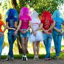Аксессуары для девичника. В наличии и под заказ.  Киев  Больше товаров тут:  #свадебные, #аксессуары, #девичник, #киев, #продажа, #купить, #недорого