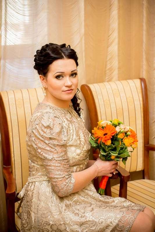 Фото 2037892 в коллекции Свадьба Екатерины и Михаила - Свадебный Фотограф Наталья Сергунова