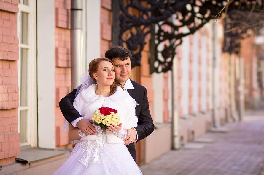 Фото 2038152 в коллекции Свадьба Ксении и Петра - Свадебный Фотограф Наталья Сергунова