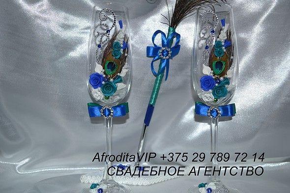 "Фото 8539302 в коллекции Портфолио - Свадебное агенство ""Афродита"""