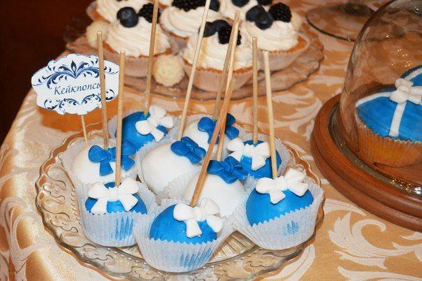 Фото 2537041 в коллекции Candy Bar - Барбарис studio - студия флористики, декора