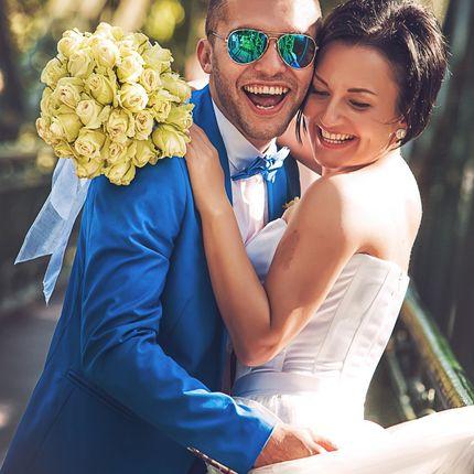 Фотосъёмка Пакет Свадебный-Максимальный
