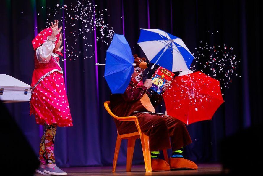 """Фото 16088040 в коллекции Новогодний утренник от цирка Сказочный мир - Эстрадно-цирковая студия """"Сказочный мир"""""""