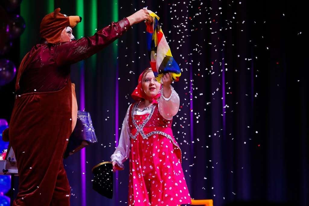 """Фото 16088046 в коллекции Новогодний утренник от цирка Сказочный мир - Эстрадно-цирковая студия """"Сказочный мир"""""""