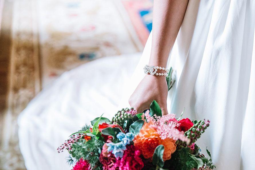 Фото 15995552 в коллекции Портфолио - Fancy Bowtique bridal couture - аксессуары