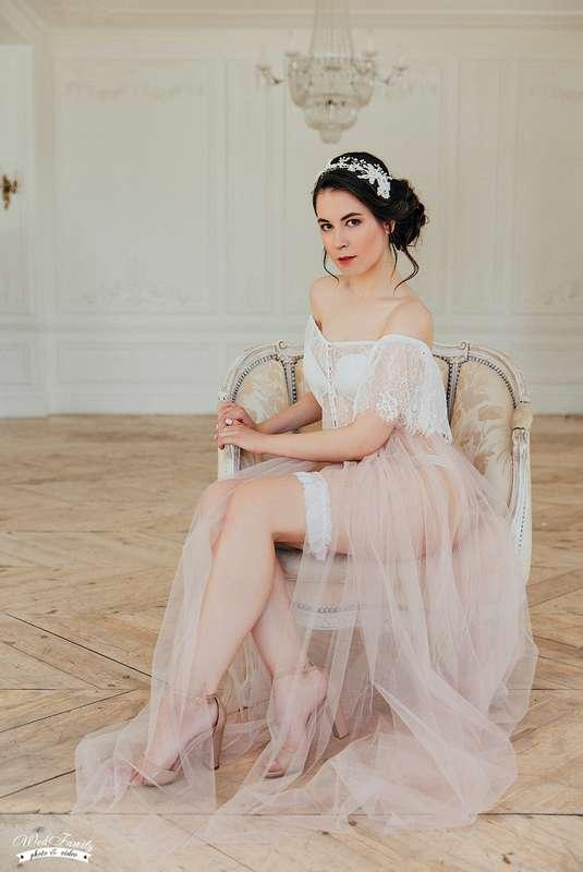 Фото 15999346 в коллекции Портфолио - Fancy Bowtique bridal couture - аксессуары