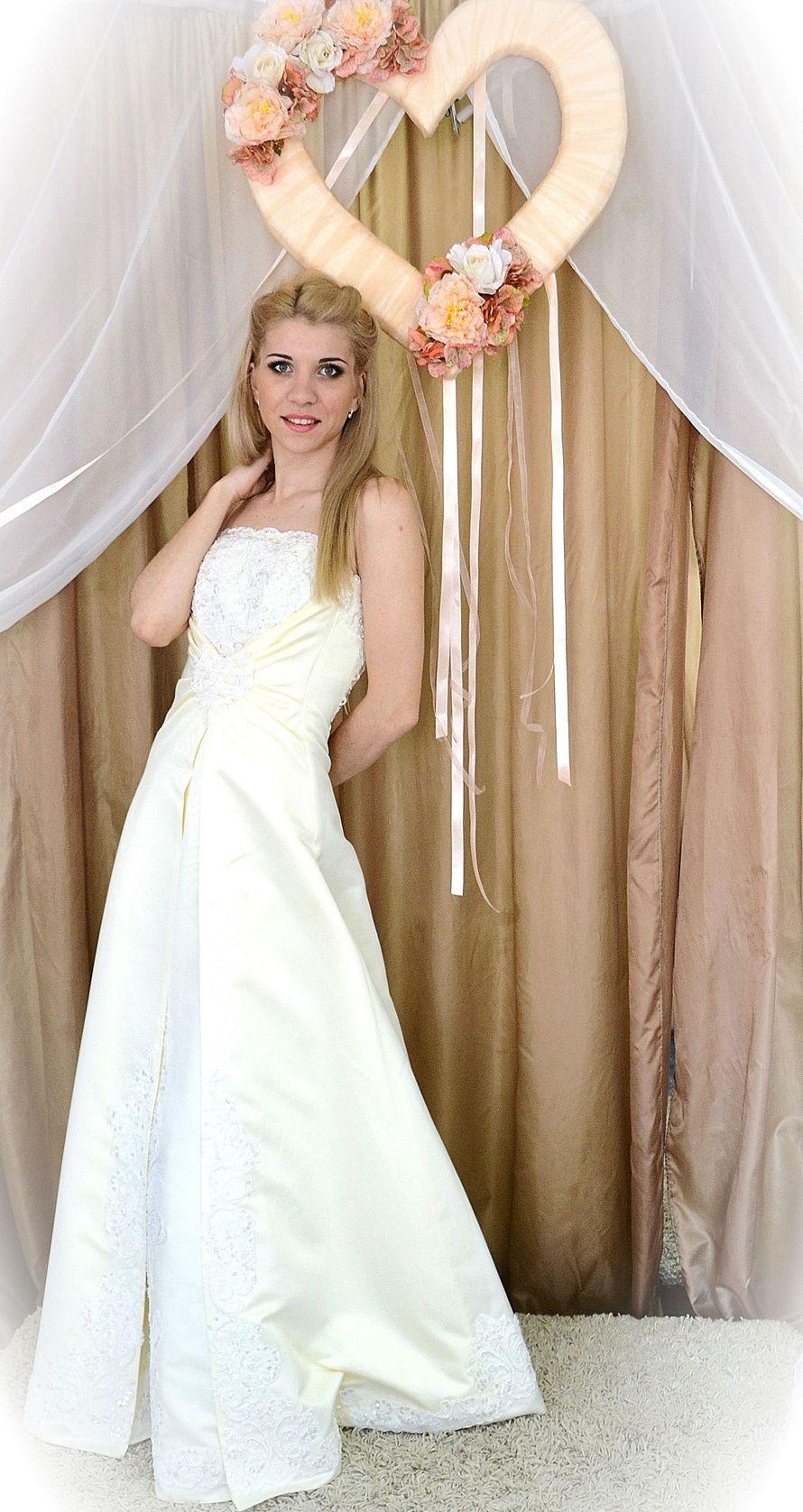 """Фото 2657787 в коллекции Свадебные платья прокат и продажа - Свадебный салон-прокат """"Амур"""""""