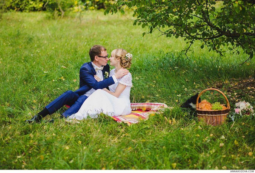 Фотограф [id32071150|Анна Розова] |  +37529 216-97-20 mts, viber  образ невесты - Юлиана Короткая - фото 13443568 Фотограф Анна Розова